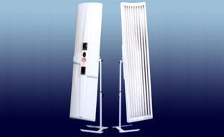 Anytime Castles Sunbed Tubes Picture 2